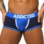 Addicted Hip Boxer (0)
