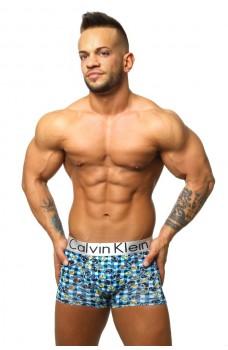 Calvin Klein hip boxer (U 2704D-47)