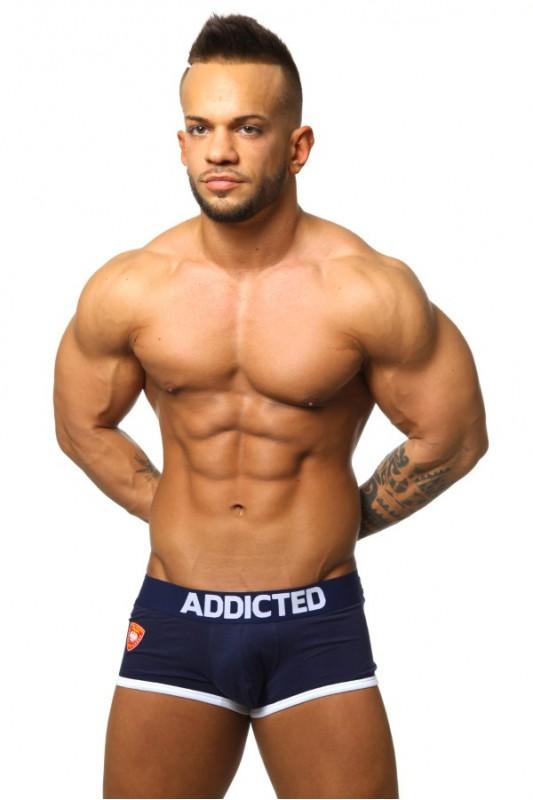 Addicted boxer short (AD1301-12)