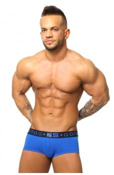 ES sport boxer short (ES1402-17)
