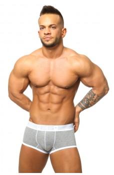 ES sport boxer short (ES1402-19)