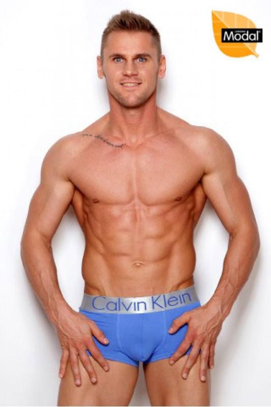 Calvin Klein hip boxer (U2704D-27)